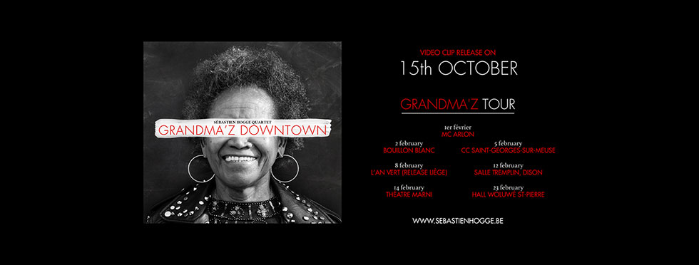 Grandma'z Downtown